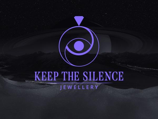 Keep The Silence Jewellery Erika Kundavičiūtė