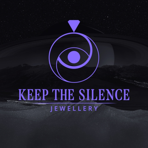 Keep The Silence Jewellery Erika Kundavičiūtė